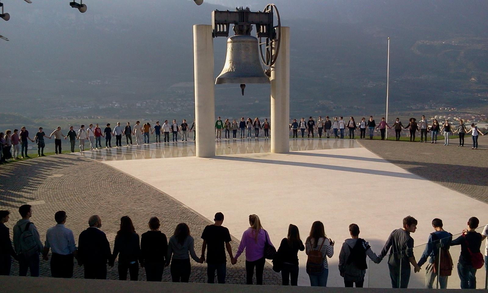 """Progetto Centenario: """"Capire i Conflitti – Praticare la Pace"""""""