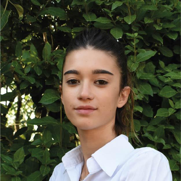 Francesca Luna
