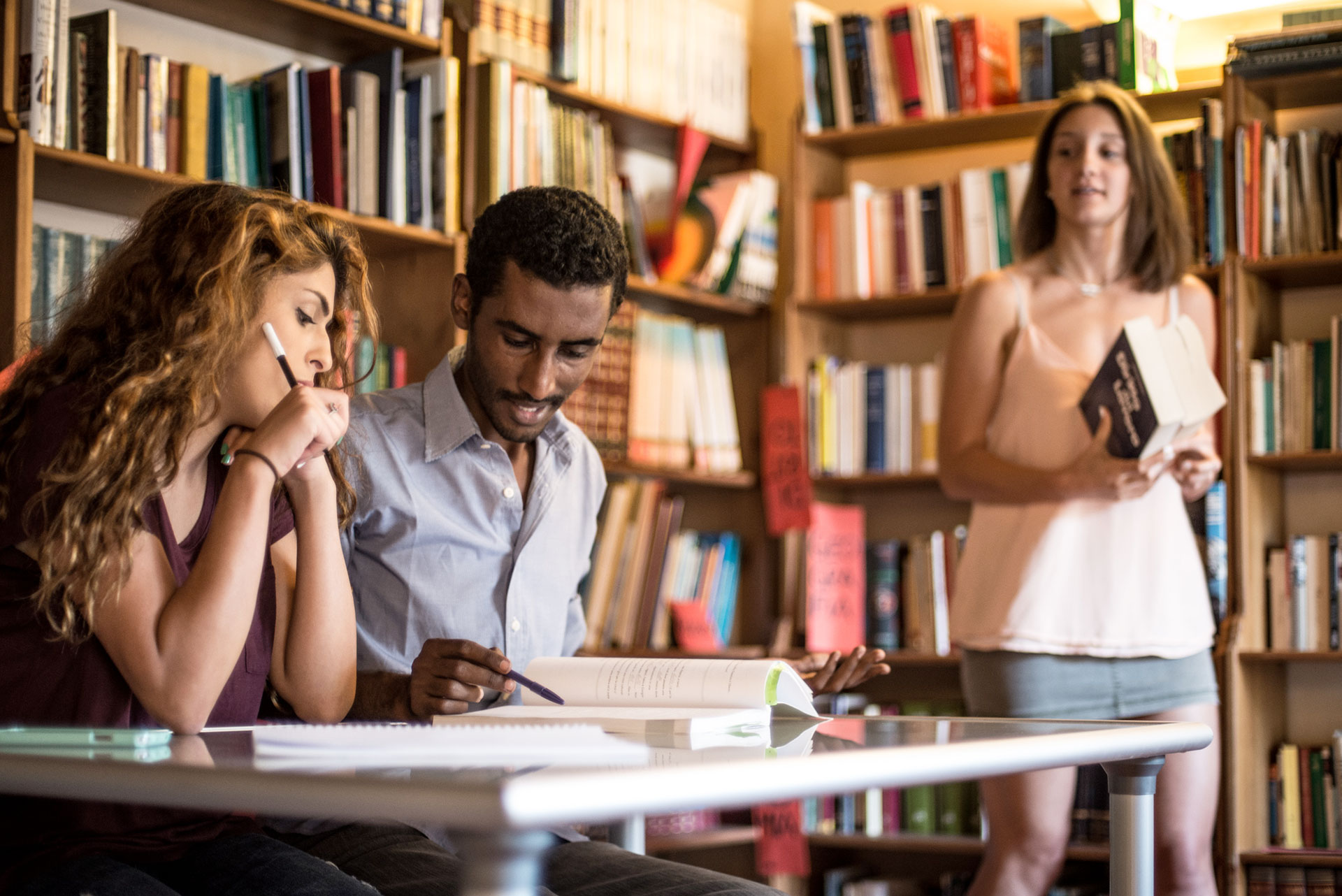 Master in Global Governance, Intercultural Relations and Peace Process Management