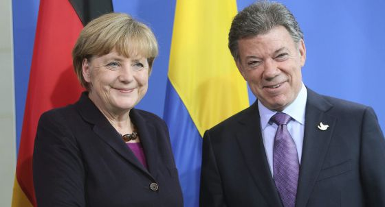 Anche i futuri leader di Rondine a dialogo con Merkel e Santos ad Assisi