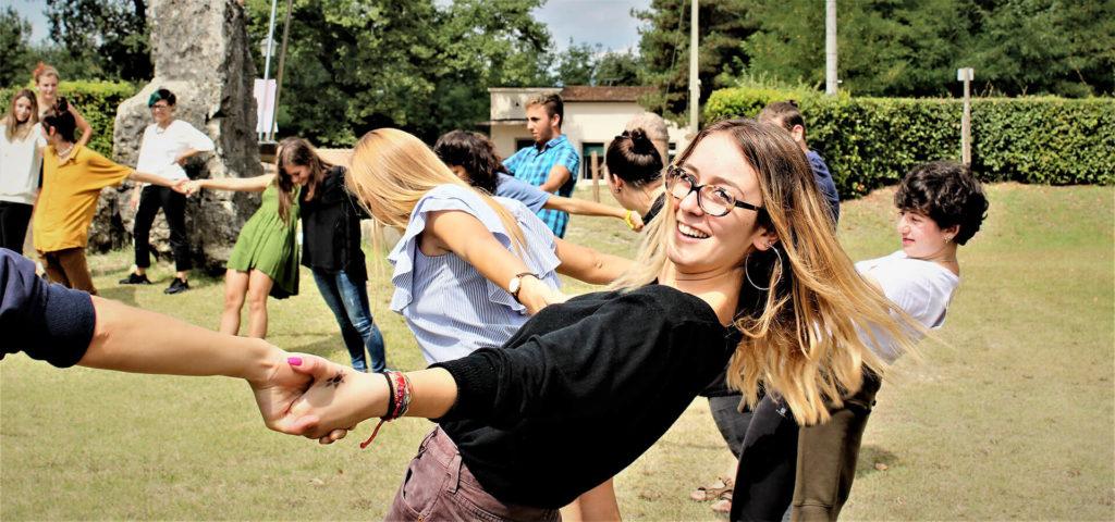 Quarto Anno Liceale di Eccellenza à Rondine