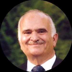 Hassan bin Talal - Prince of Jordan