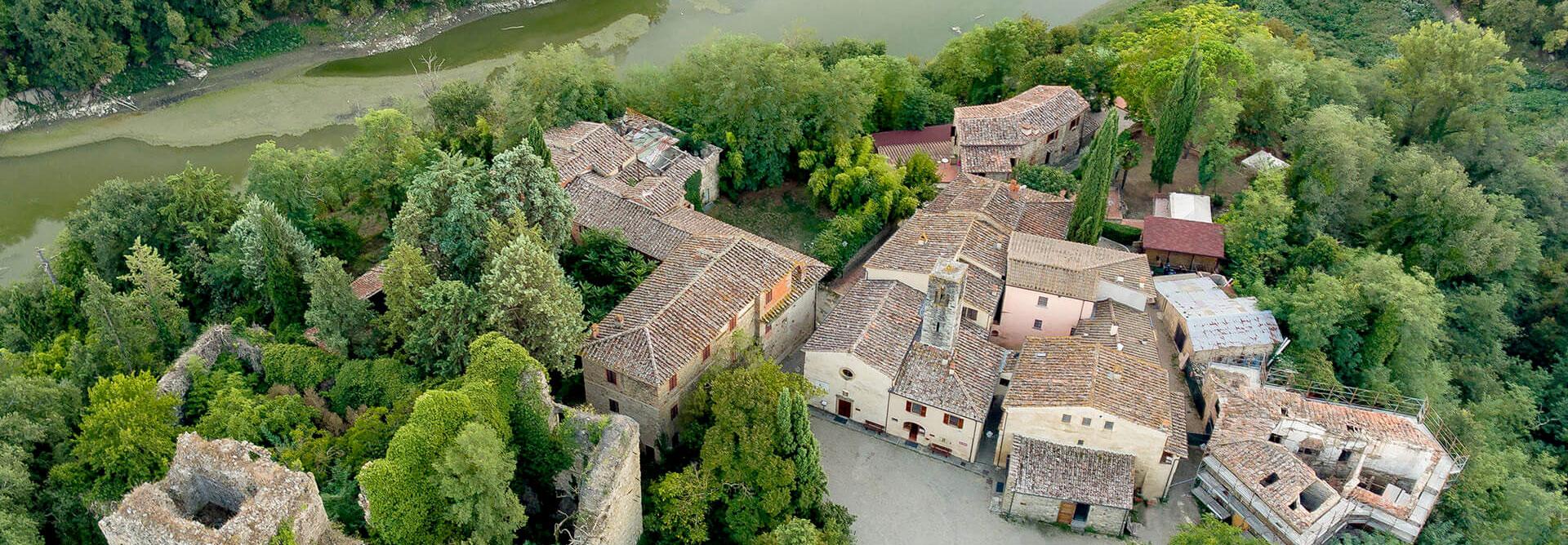 La Cittadella del terzo millennio