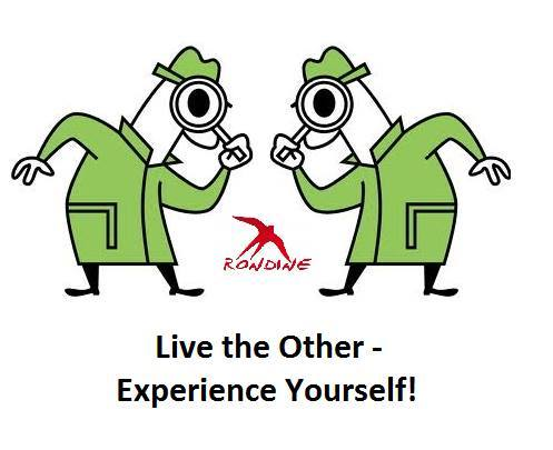 """Live the Other, Experience Yourself"". Apply for the new Training Course of Rondine"