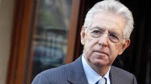 Il Presidente del Consiglio Mario Monti Incontra Rondine