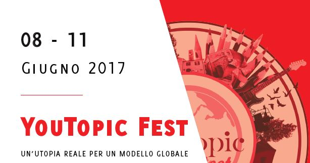 YouTopic Fest, the first festival on the topic of CONFLICT
