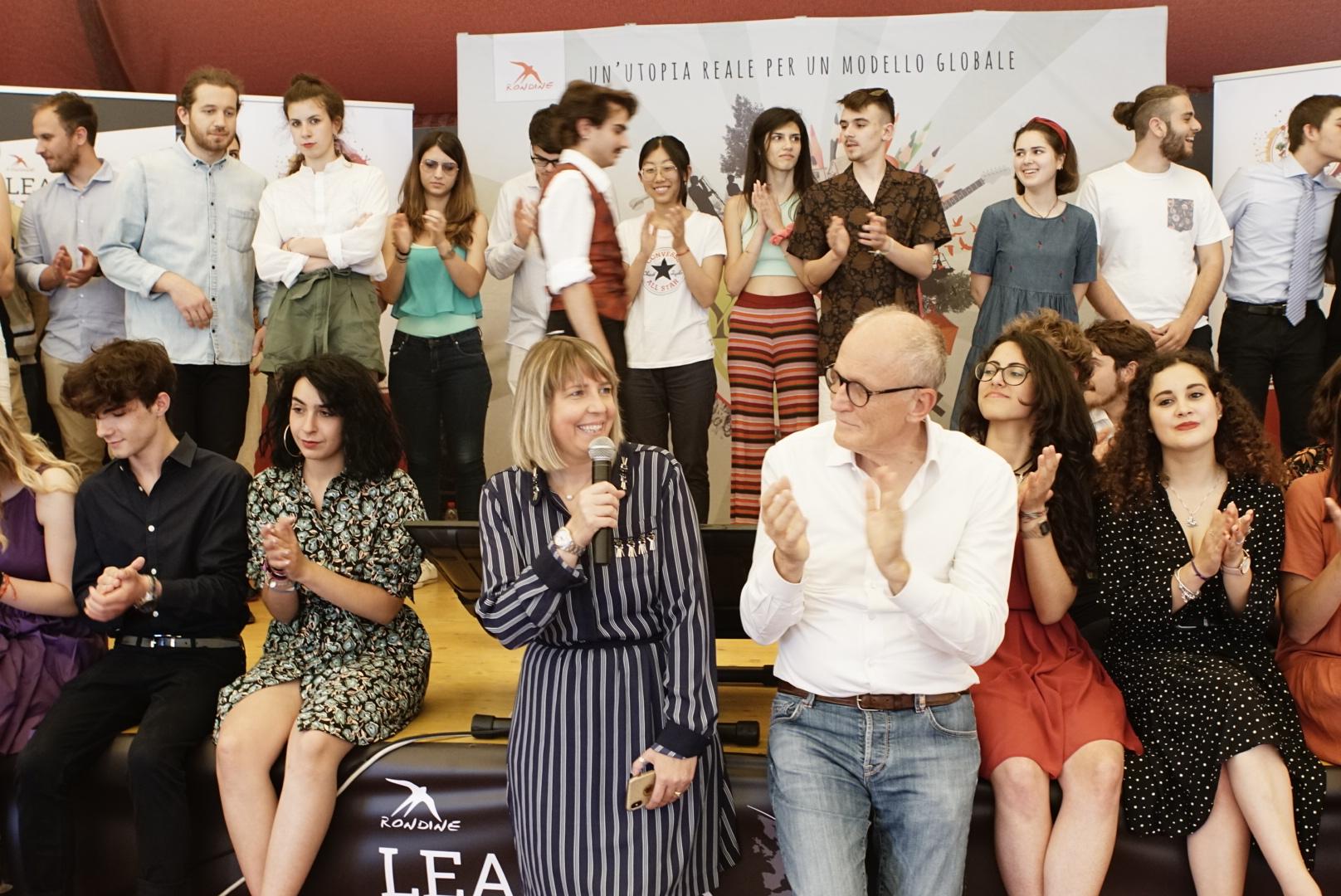 A YouTopic Fest presentato il progetto Itaca: da Rondine il ritorno a casa dei giovani che fanno innovazione sociale in Italia