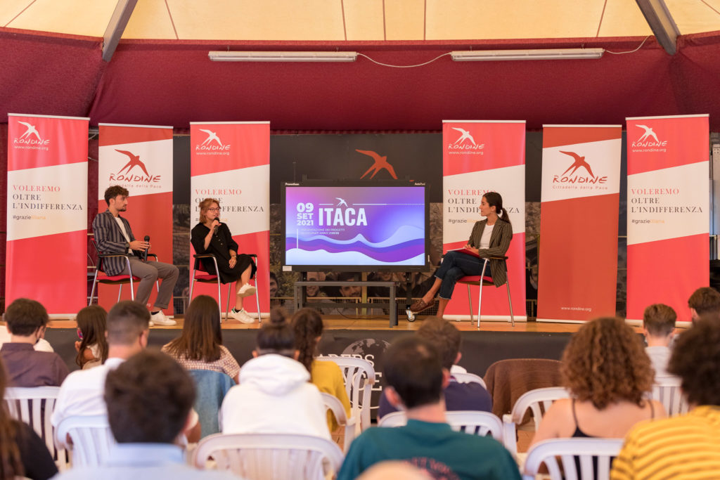 Programma ITACA
