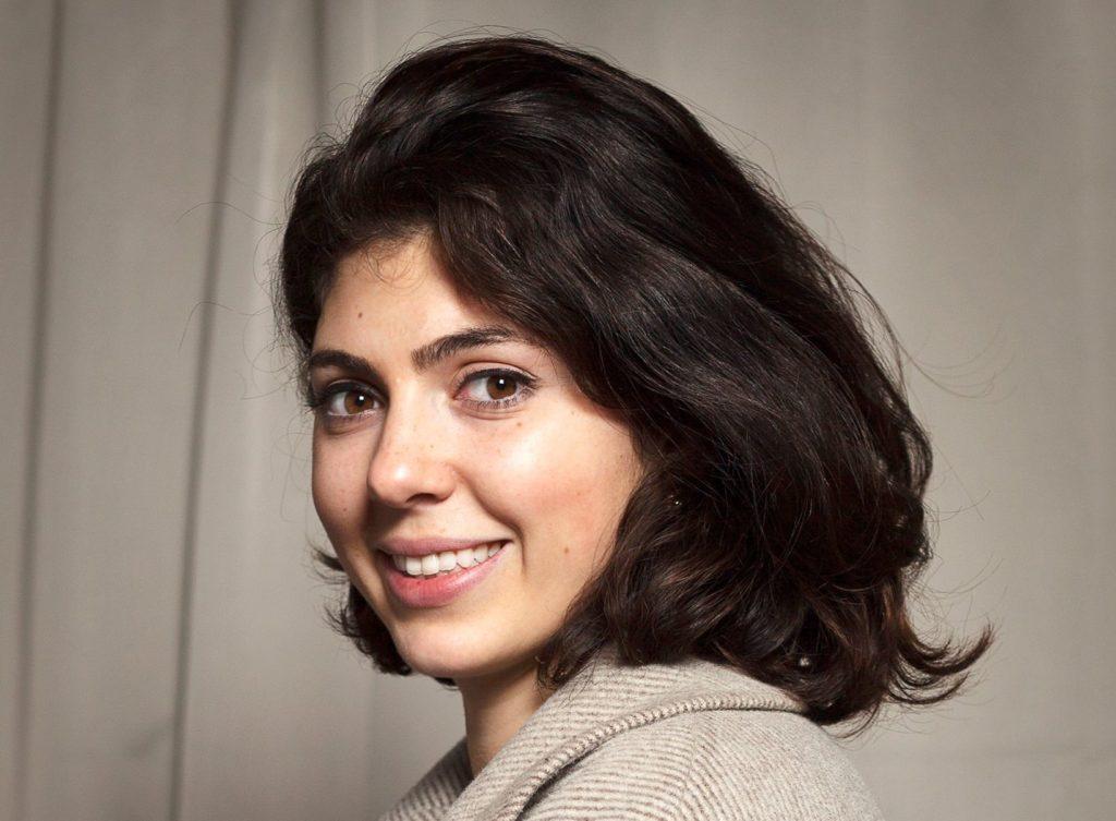 Ciao Nadia, la rondine d'oro che vestiva i nemici di pace