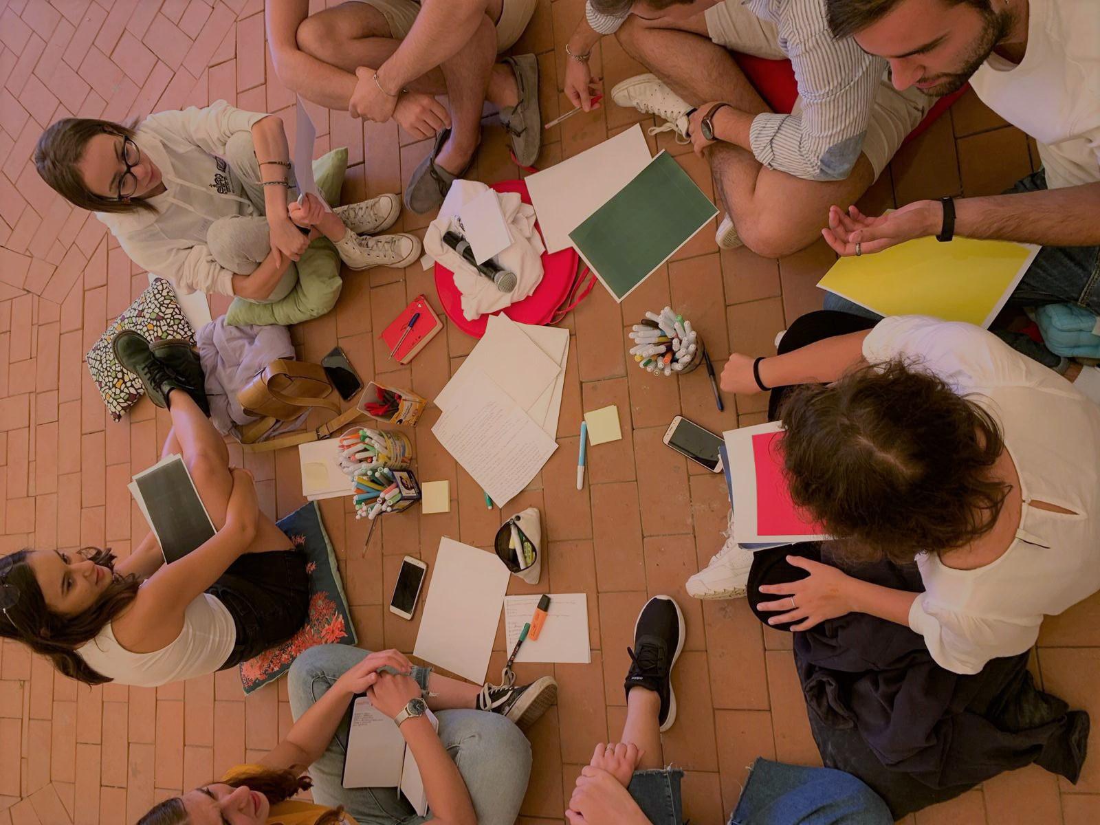Nasce il network Rondine su Produzioni dal Basso per sostenere i progetti di innovazione sociale dei giovani della Cittadella della Pace