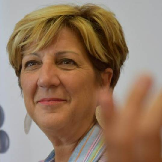 Paola Butali