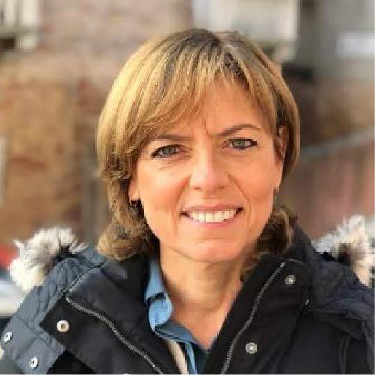 Patrizia Borghesi