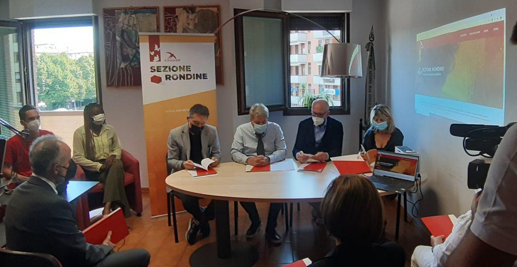 """""""Sezione Rondine"""": al via la pre-sperimentazione nei due licei aretini Vittoria Colonna e Redi"""
