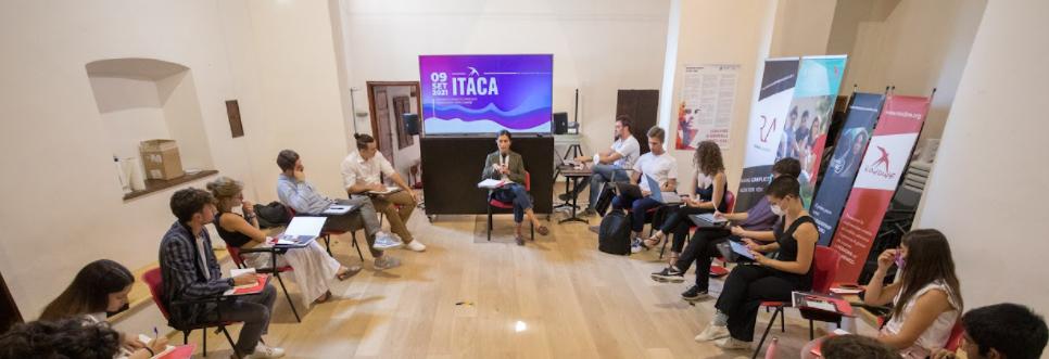 Progetto Itaca: da Rondine un nuovo slancio per la formazione di giovani che fanno impatto in Italia