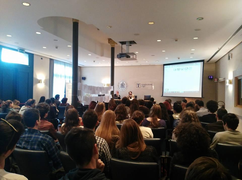 """I giovani del Friuli: """"Teniamo la guerra nei musei"""""""