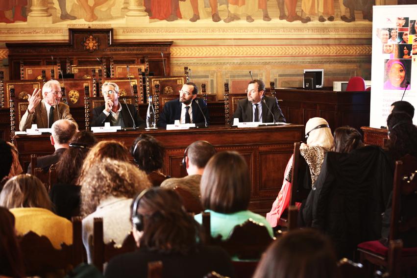 """""""Una nuova classe dirigente per la Sponda Sud del Mediterraneo"""". Oltre 50 giovani coinvolti in tre anni"""