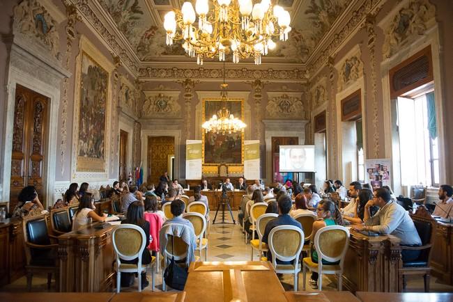 Anche l'ambasciatore De Mistura interviene al Forum Internazionale di Cagliari