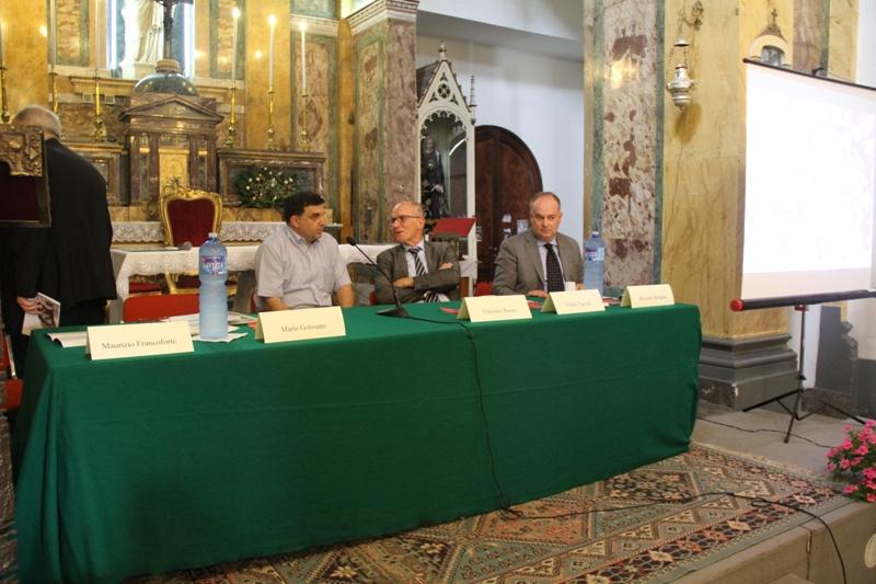 La testimonianza di Rondine al convegno in memoria di Don Puglisi