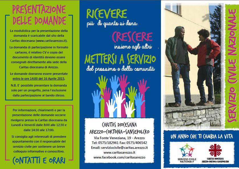 Servizio civile a Rondine: aperto il bando 2015. Un anno che ti cambierà la vita
