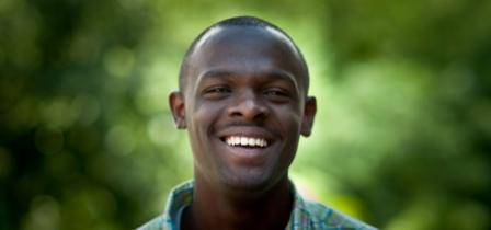 Intervista a Marc, studente dal Rwanda.