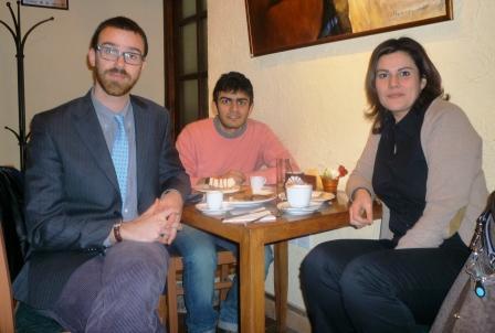 Viaggio di selezione in Azerbaijan, Georgia e Armenia