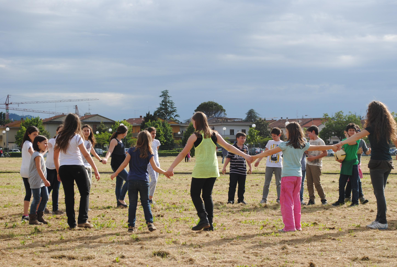 """Un assaggio dei """"Pepita Camp"""": scopri cosa ti aspetta quest'estate a Rondine!"""