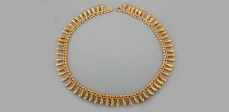 Il Vello d'Oro-Antichi tesori della Georgia