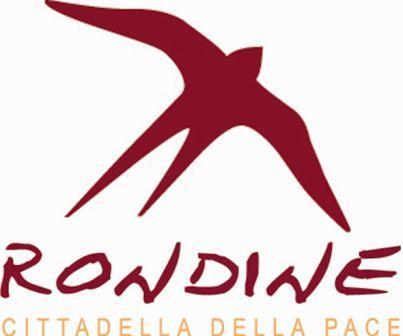 Rondine vola a Catania