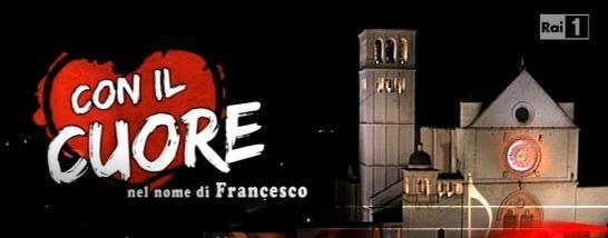 """Rondine a """"Con il Cuore"""" in prima serata su Rai1"""