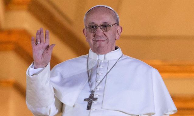 Rondine accoglie l'annuncio di Papa Francesco con gioia e speranza