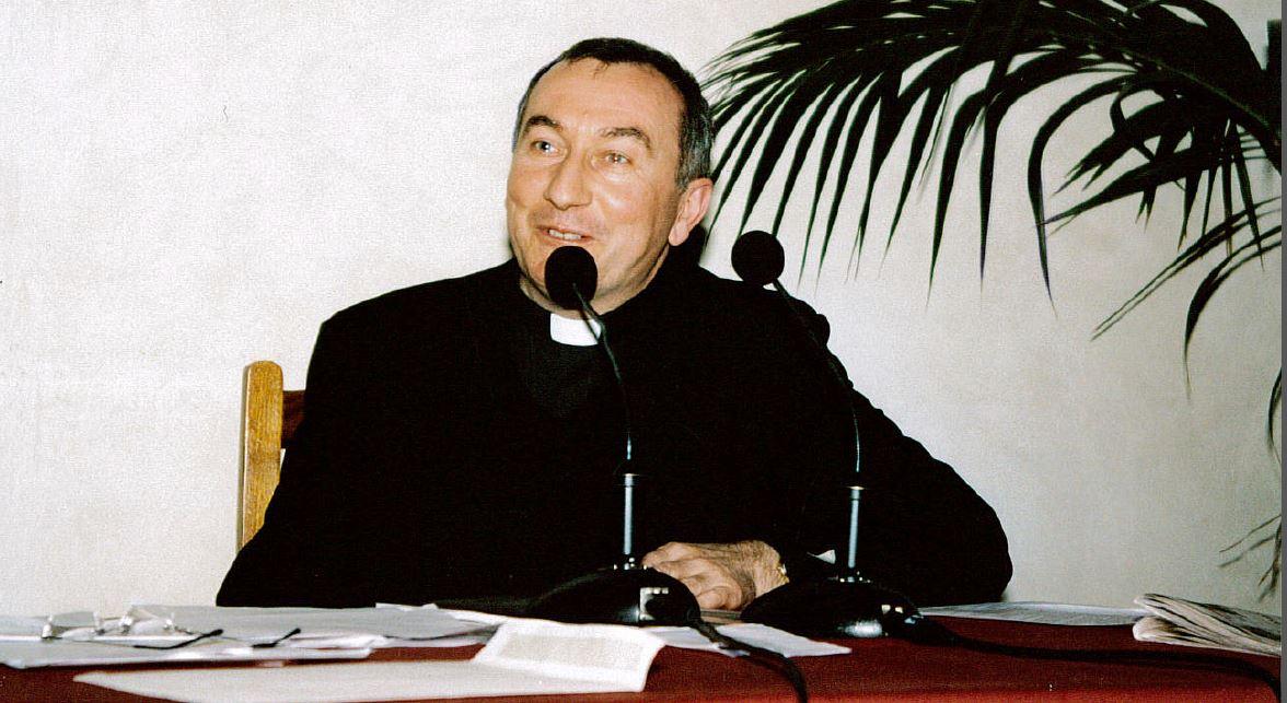 Rondine gioisce per la nomina di Mons. Parolin a Segretario di Stato Vaticano