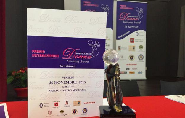 Premio Internazionale Semplicemente Donna. I giovani di Rondine consegneranno il Premio per la pace a Nurit Peled Elhanan