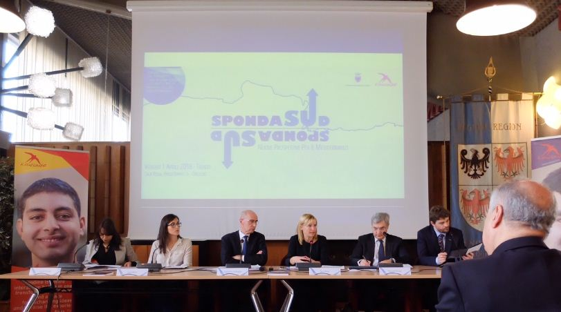 I giovani protagonisti delle trasformazioni della Sponda sud del Mediterraneo
