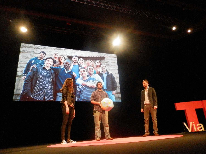 TEDxviadellaconciliazione. Rondine in Vaticano per la libertà di religione