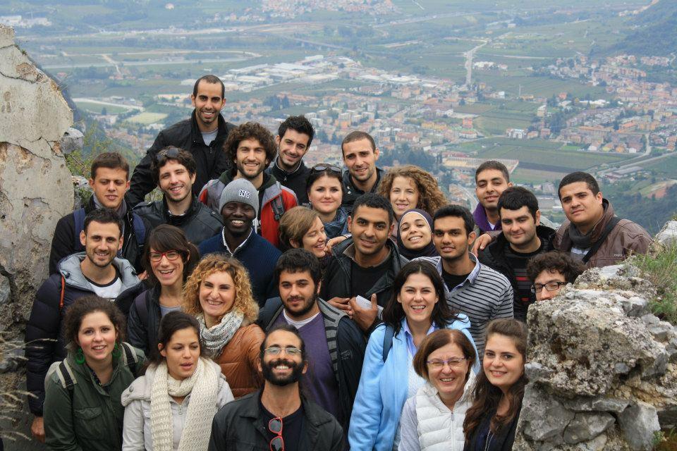 Viaggo studio in Trentino con lo Studentato Internazionale