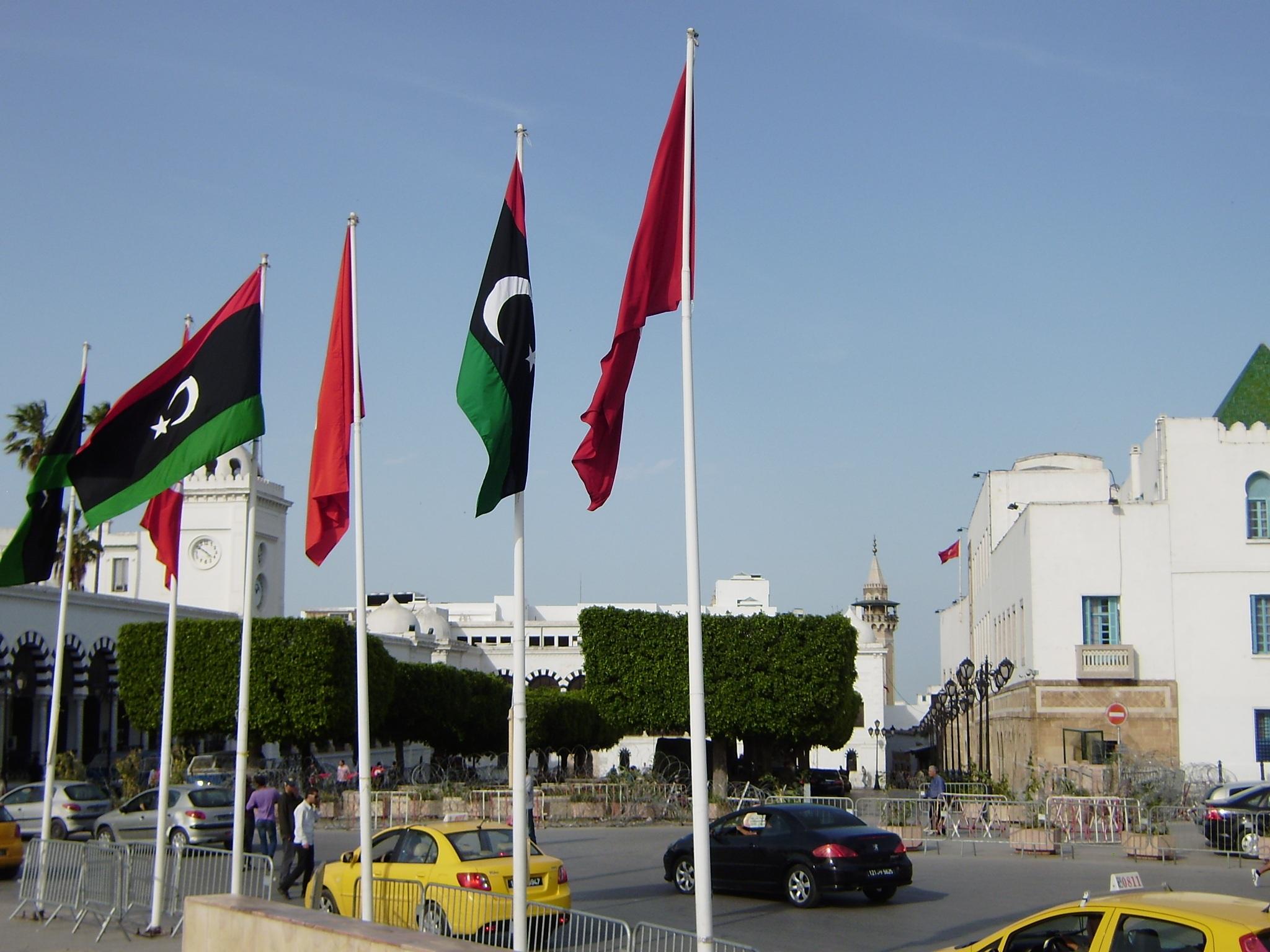 Tunisia:dalla rivoluzione all'attesa della nuova costituzione.