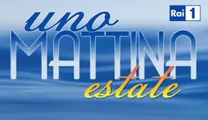 Rondine racconta il sogno della pace a Uno Mattina Estate, Rai Uno