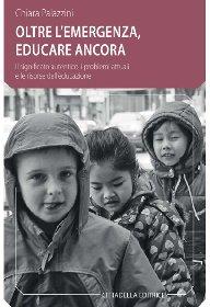 """Presentazione libro """"Oltre l'emergenza, educare ancora"""" -Chiara Palazzini"""