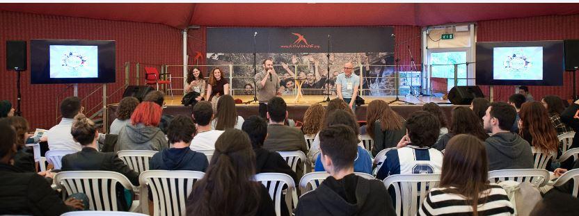 YouTopic Fest. Il mondo torna a Rondine per rilanciare un nuovo modello di convivenza pacifica che parte dai giovani